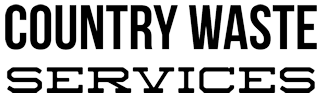 Country Waste Services Homepage